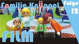 Ausflug In Den Freizeitpark Playmobil Film Deutsch / Kinderfilm / Kinderserie