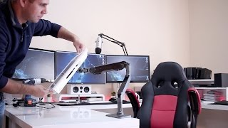 NEW Monitor DESK STAND   BESTAND