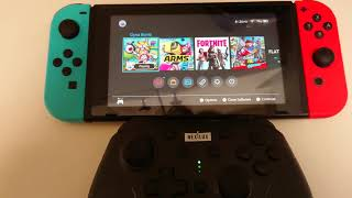 How to Redeem Nintendo eshop code online for Nintendo Switch