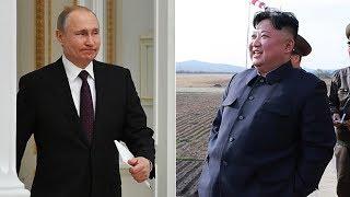Στο Βλαδιβοστόκ ο Κιμ Γιονγκ Ουν για τη συνάντηση με τον Πούτιν (vid)  EVIATHEMATV mqdefault