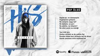 Sehabe - Pop Öldü (Official Audio)