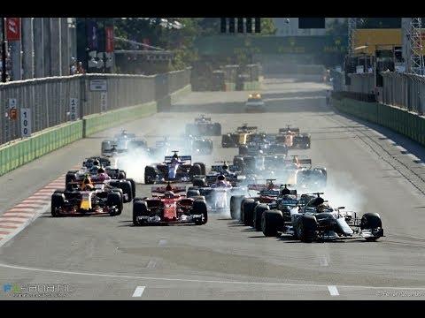 Corrida ruim na China dá brecha para GP 1001 da F1 ser mais memorável | GP às 10