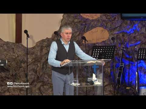 Յիսուսի Փառքը (Յովհաննու 2.1-11)