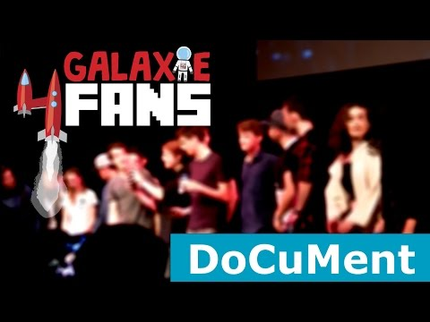 4FANS - YOUTUBEŘI, SLZA (+Pražská demonstrace) / DoCuMent