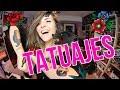 MIS TATUAJES | Andrea Compton