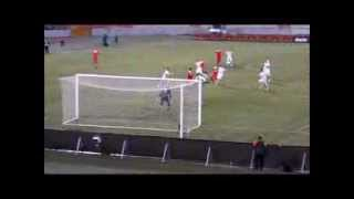 Michael Mifsud Goal Vs Czech Republic 11/10/2013