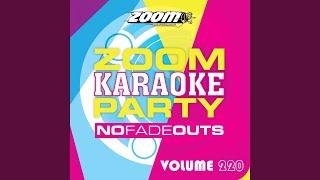 Twisting by the Pool (Karaoke Version) (Originally Performed By Dire Straits)