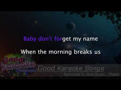 Bittersweet -  Ellie Goulding (Lyrics karaoke) [ goodkaraokesongs.com ]