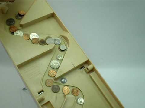 Maszyna do sortowania drobnych