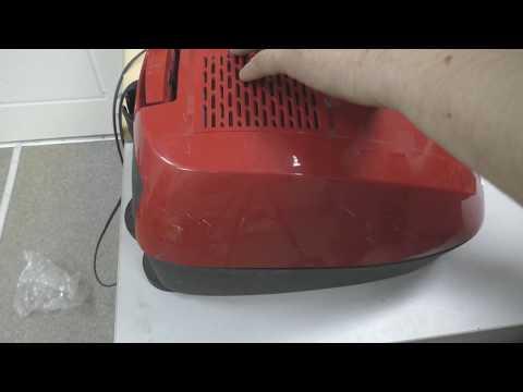ремонт пылесоса bosch gl-30 не включается