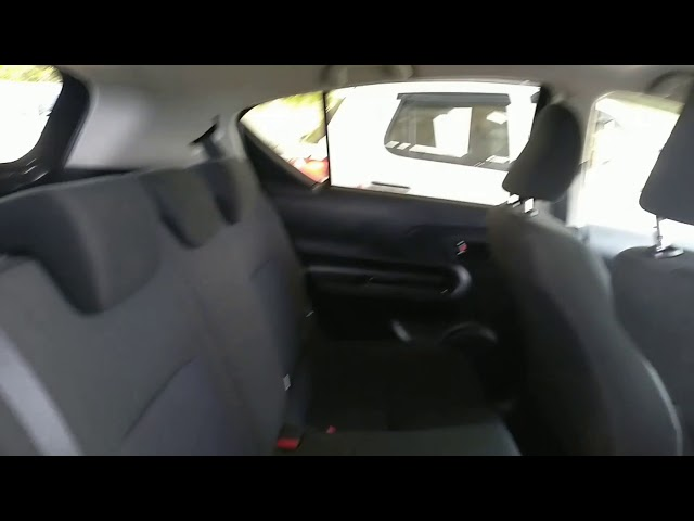 Toyota Aqua S 2015 Video