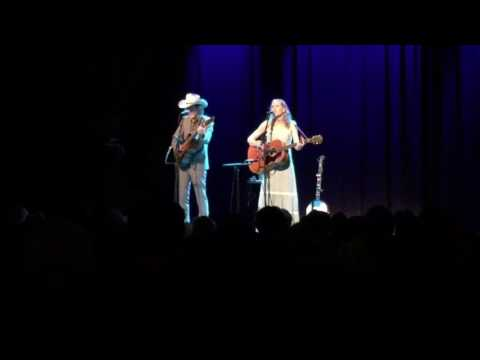 Gillian Welch -- I'm Not Afraid To Die