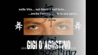 """Video thumbnail of """"Gigi D'Agostino - Silence """"Vision 4"""" - ( The Essential )"""""""