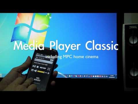 Video of WiFi Remote