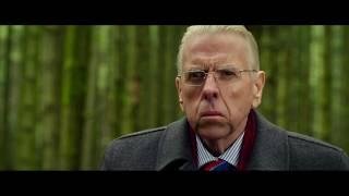 The Journey - virallinen trailer