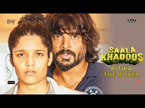Ritika The Boxer |  Saala Khadoos | In Cinemas Jan. 29