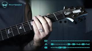 311-Random Guitar Tab