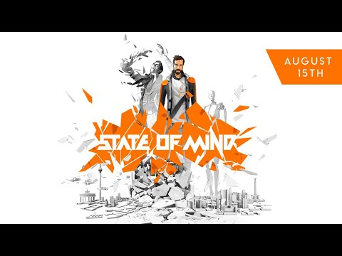 State of Mind - Story Trailer 2018 thumbnail