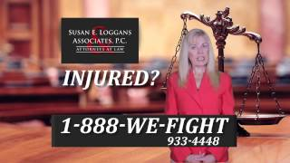Susan E. Loggans & Associates We Can Help You and Your Family video