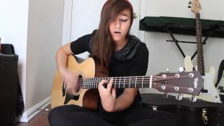 The Runaway- The Word Alive (Cover)