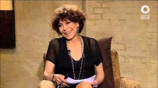 Conversando con Cristina Pacheco - Narciso Contreras