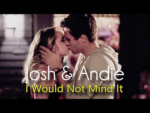 Josh & Andie | Wouldn't Mind It [Foursome]