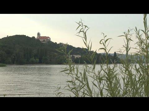 Ουγγαρία: Αγώνας για τη διάσωση της λίμνης Μπάλατον
