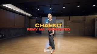 Remy Ma   Conceited | CHAEKIT Choreography