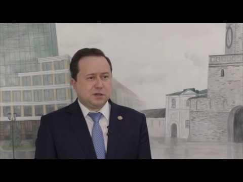 Эдуард Вафин: Возобновление выплаты ФСД после прекращения пенсионером трудовой деятельности
