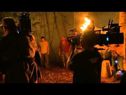 Banshee Season 3 (Production Featurette)