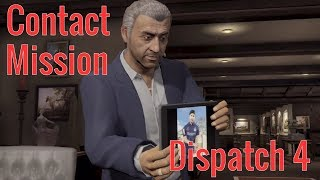 GTA 5 Online | New Contact Mission Dispatch 4