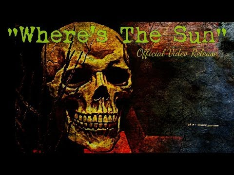 """Where's The Sun"" (Vampire Song) by the Foxman (Crazy Like A Fox)"