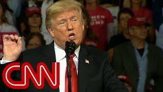 Author defends calling Trump supporters cruel