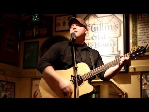 Kevin Faraci Live @ Mcgillin's Old Ale House in Philadelphia