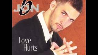 Jon B - Love Hurts