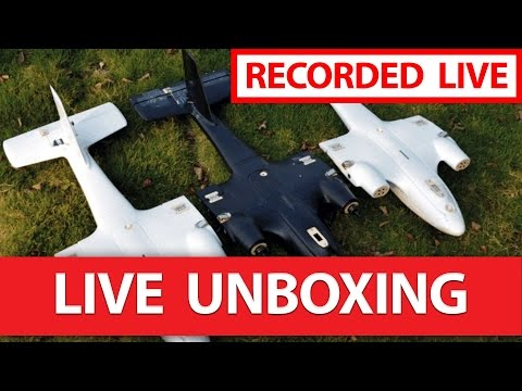 finwing-traveller-plane-t1160k--live-unboxing-black-epp-version