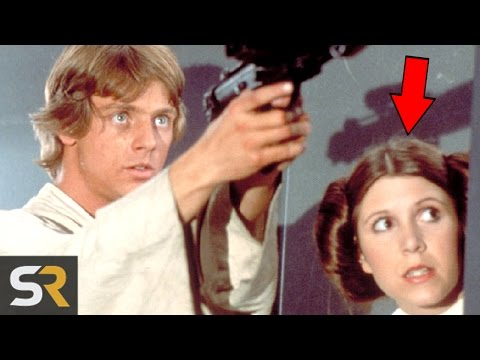 10 More Really Fun Movie Mistakes That Made It Into The Final Version Of The Movie