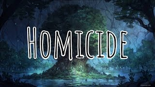 Logic, Eminem   Homicide (Clean   Lyrics)
