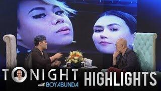 TWBA: DJ Jhai Ho shares what he saw in Angelica's phone