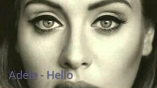 Adele - Hello (En español)