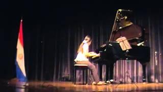 preview picture of video 'Ñemity - José Asunción Flores'