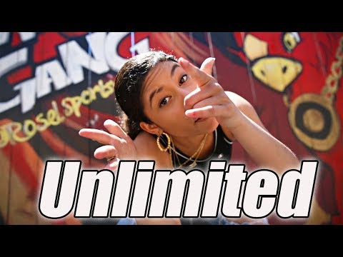 """BABY KAELY """"UNLIMITED"""" kid rapper"""