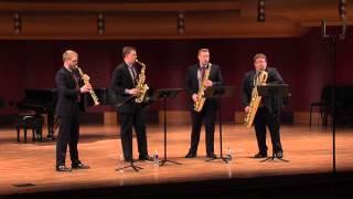 Maslanka: Recitation Book, Movement V, Fanfare/Variations on