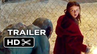 Extinction Official Trailer 1 2015  Matthew Fox SciFi Horror Movie HD