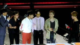[FANCAM]160904 BIGBANG(빅뱅) GAMETIME PART2 @ BIGBANG MADE [V.I.P] TOUR IN MACAO