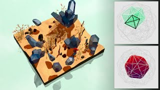 Designing a 4D World: The Technology behind Miegakure [Hide&Reveal]
