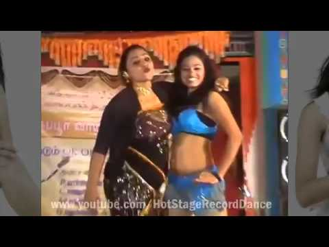 Hot Tamil record dance new