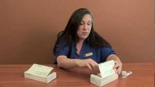 Nurse Linda IVF Medication Injections - Gonal-F