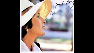 Joan Baez - Be Not Too Hard  [HD]