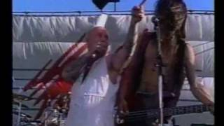 Angry Anderson - Bound For Glory - Live 1990